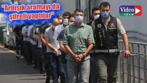 Adana merkezli Urfa'da FETÖ operasyonu