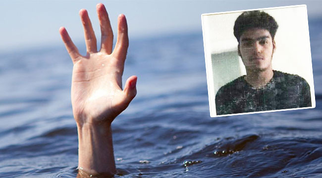 Bozova'da boğulma vakası