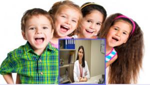 Çocuklarda konuşma sesi bozuklukları hakkında bilgiler