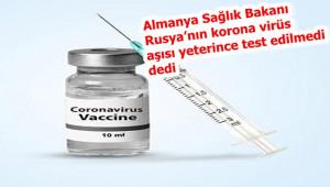 Covid-19 aşısında son gelişmeler