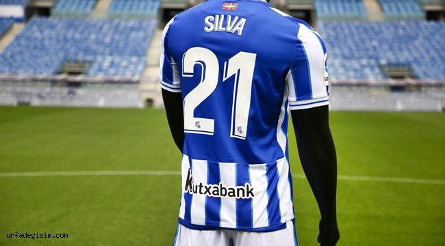 David Silva, Real Sociedad'da