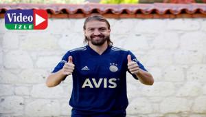 Fenerbahçe, Caner Erkin'i de kadrosuna kattı