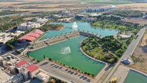 Harran Üniversitesi öğrenci kontenjanları açıklandı