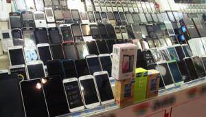 TSE'den ikinci el telefonlara standart
