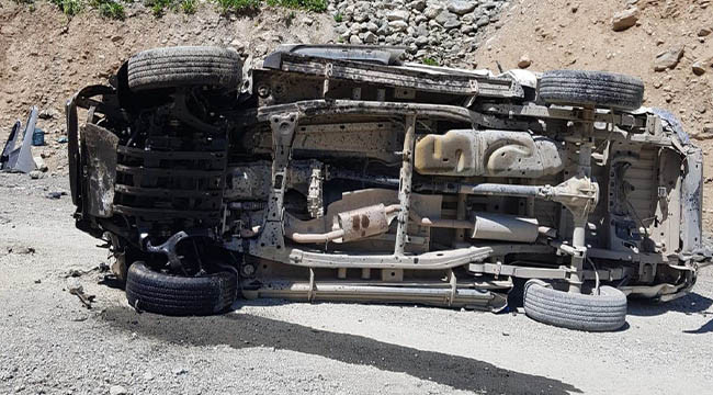 Kazada hayatını kaybedenlerin isimleri açıklandı