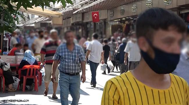 Kovid-19 tedbirlerine uymayan 1378 kişiye ceza
