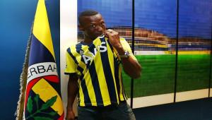 Mame Thiam, Fenerbahçe'de