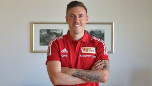Max Kruse, Union Berlin'de