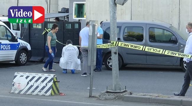 Pazar yeri kavgasında silahlar konuştu: 12 yaralı