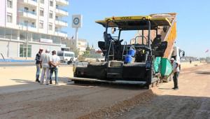Şanlıurfa- Akçakale yolunda süreç hızlandı