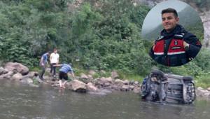 Urfa'da görevli uzman çavuş hayatını kaybetti