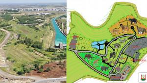 Şanlıurfa'da hayvanat bahçesi kurulacak