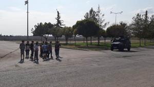 Suriye sınırında yeni uygulama devreye girdi