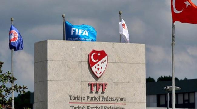 TFF, 2020-2021 sezonu harcama limitlerini açıkladı