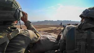 Urfa'da bir terörist teslim oldu