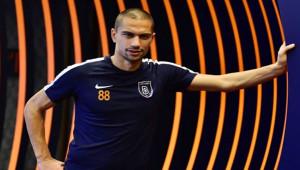 Adana Demirspor, Gökhan İnler'i açıkladı