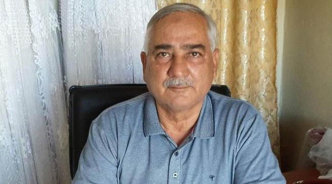 Ak Partili Meclis üyesi hayatını kaybetti!