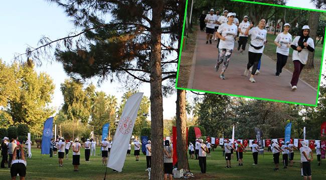 Avrupa Spor Haftası etkinlikleri devam ediyor