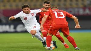 Beşiktaş rotayı Bereszynski'ye çevirdi