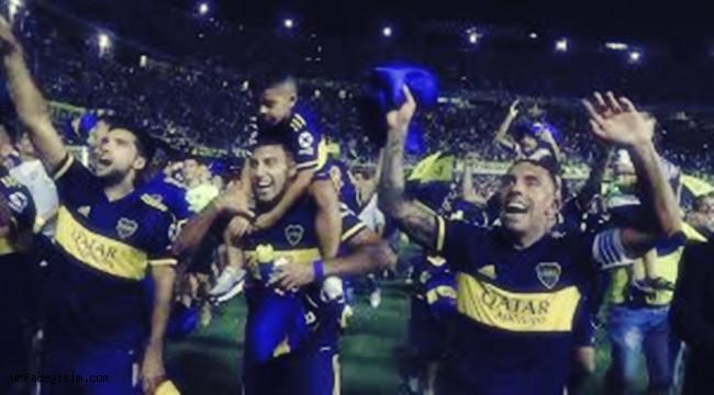 Boca Juniors'ta 18 futbolcu pozitif!