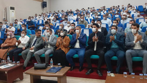 DEVA Partisi'nin 3 ilçe başkanı açıklandı