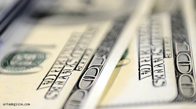 Dolar zirvede tutunmaya devam ediyor