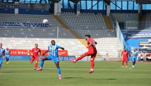 Erzurumspor 1 - 2 Sivasspor