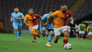 Galatasaray 3 - 1 Gaziantep