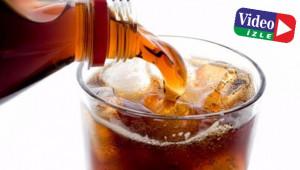 Gazlı içecekler kemik erimesine neden oluyor