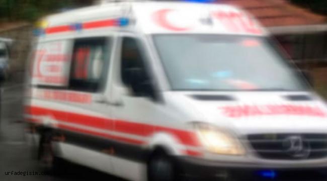 Kazada kadın ve çocuklar yaralandı
