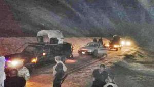 Kerkük'te DEAŞ, Türkmen güçlerine saldırdı; 4 ölü, 3 yaralı