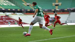 Konyaspor 4 - 1 Beşiktaş