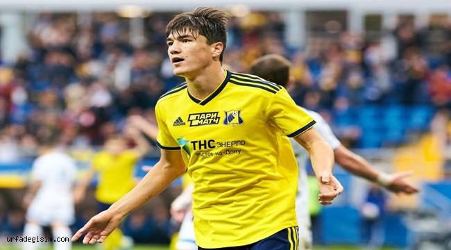 Özbek golcü, Genoa'ya transfer oluyor