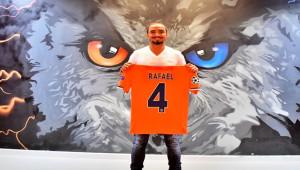 Rafael Başakşehir'de