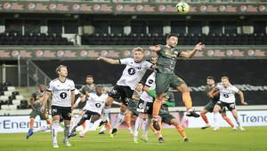 Rosenborg 1 - 0 Alanyaspor