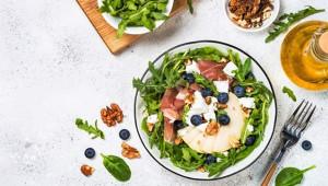 ''Salatalar sağlıksız bir hal alabilir''