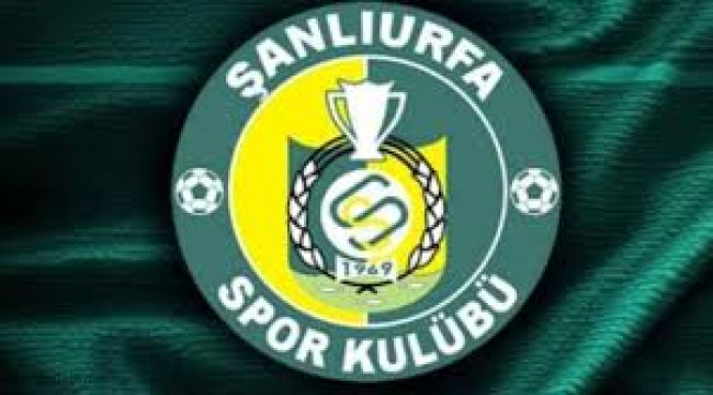Şanlıurfaspor evindeki maçta 8-0 yenildi