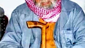 Şeyh Mahmut İlhan da vefat etti