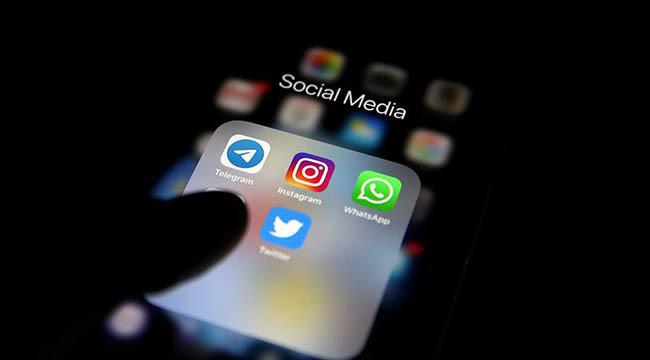 Sosyal medya operasyonu: 7 gözaltı