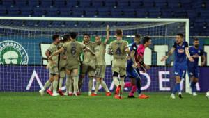 Süper Lig'in ilk haftasında 6 penaltı kararı çıktı