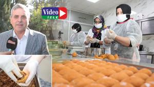 Tescilli ürünlerin kenti: Şanlıurfa