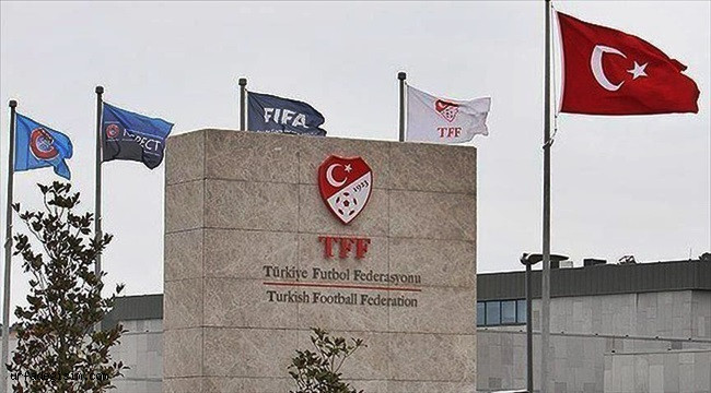 TFF'den MHK açıklaması