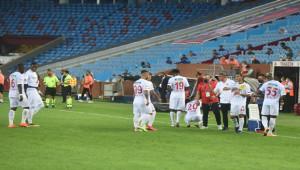 Trabzonspor 3 - 1 Malatyaspor