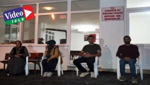 Türkiye'nin gündemine oturan işçiler konuştu
