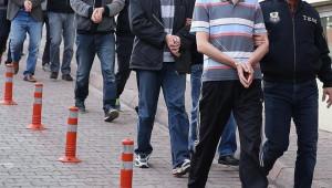 Urfa'da FETÖ operasyonu: 14 gözaltı