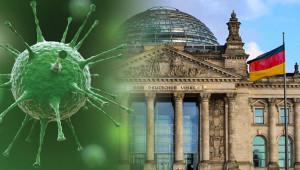 Almanya'da 108 riskli bölge