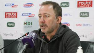 'Beşiktaş'ın en zor antrenörlük görevini yapıyorum'