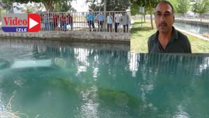 Boğulmaktan kurtulan imam iki kişiyi kurtardı