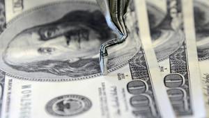 Dolar yine yükselişte