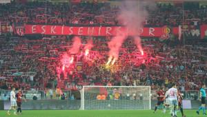 Eskişehirspor ligde 18 maçtır kazanamıyor